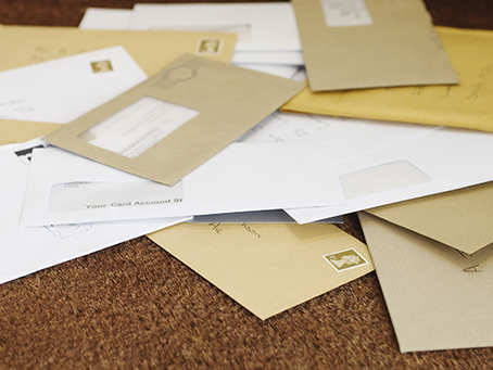 Reimagine Your Mailroom: Why Health Plans Should Consider Outsourcing Their Mail Room