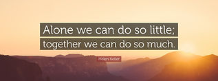 25054-Helen-Keller-Quote-Alone-we-can-do