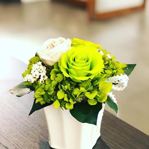 Bespoke Preserved florist design
