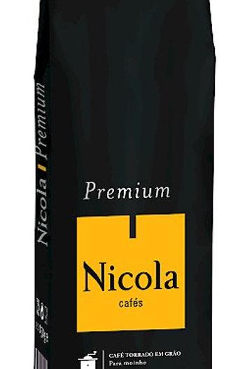 Nicola Zrnková káva Premium