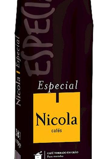 Nicola Zrnková káva Especial