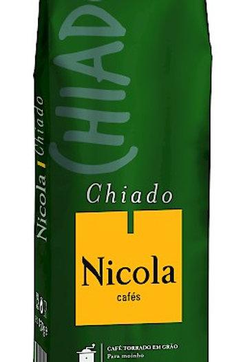 Nicola Zrnková káva Chiado