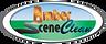 Amber Scene Clean Logo