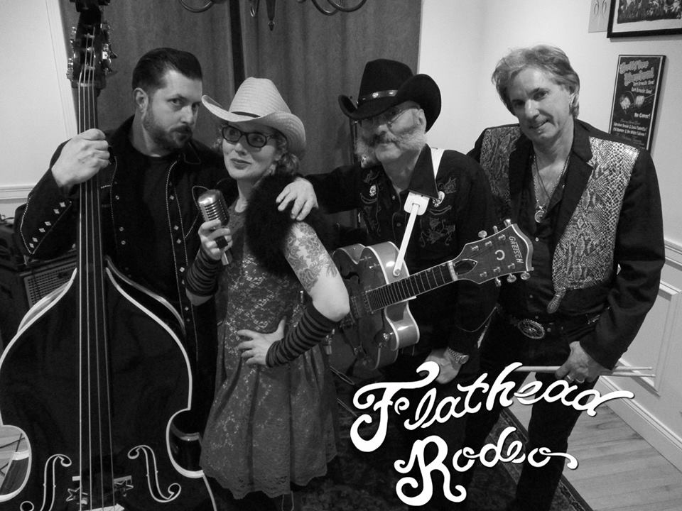 Flathead Rodeo