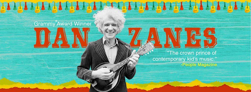 Dan Zanes Trio