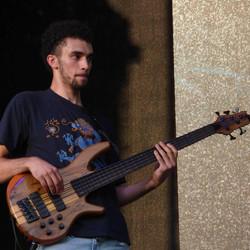Khalif Neville Friends