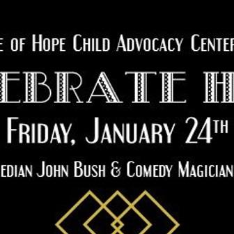 Celebrate Hope - Bridge of Hope Fundraiser