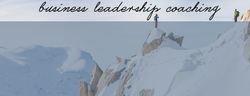 business leadership coaching |