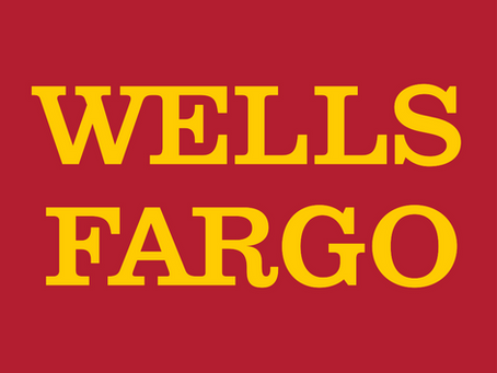 Wells Fargo Awards $1,000 Grant