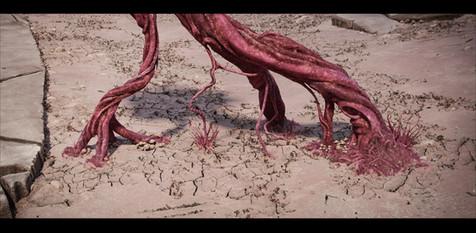 Alien_planet_011_PlantB_blend_VitalyVarn