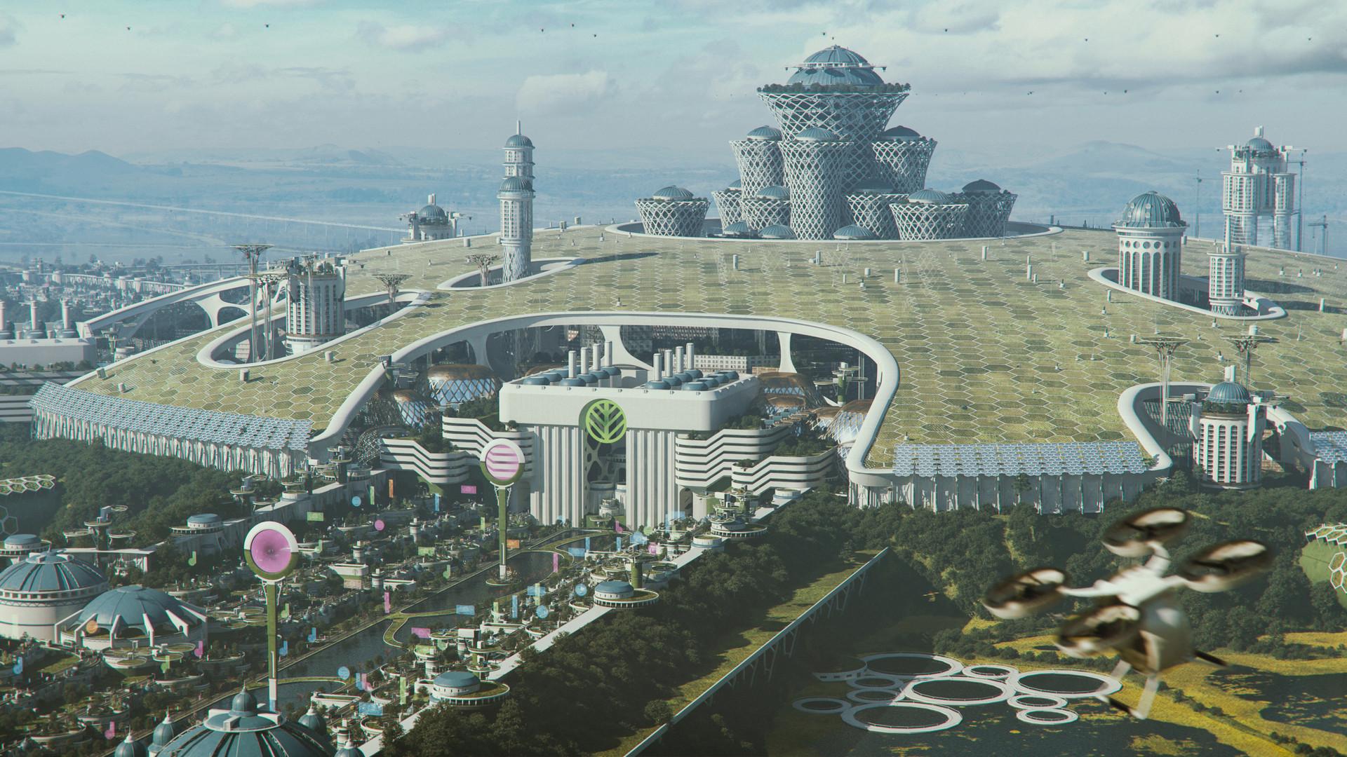Metropia 2023