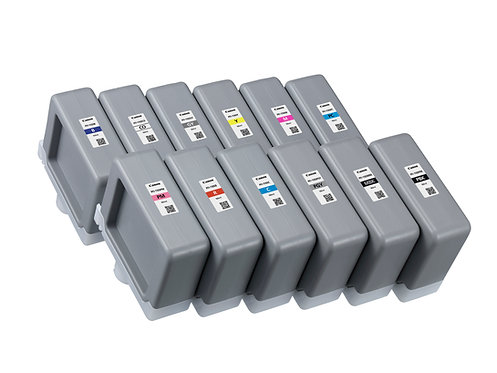 160ml Canon PFI-1100 Ink Cartridges