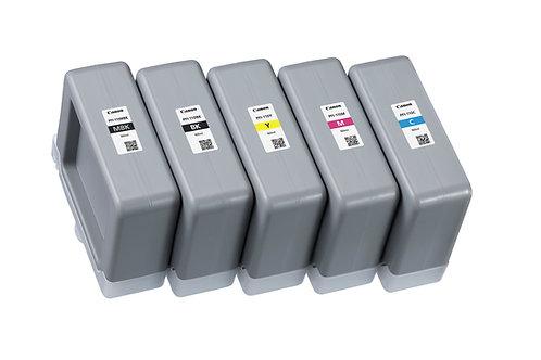 160ml Canon PFI-110 Ink Cartridges
