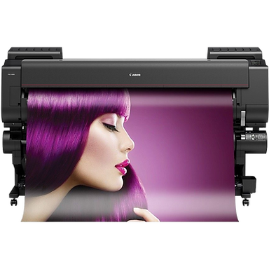 F PRO-6100 Wide Format Printer