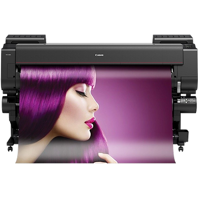 Canon PRO-6100 Wide Format Photo Canvas Printer
