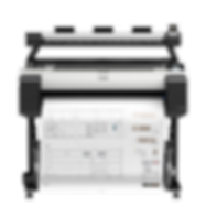 Canon TM-300 L36ei Wide Format Plotter MFP Scan To Print Solution