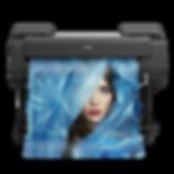 Canon PRO-4100 Wide Format Photo Canvas Printer