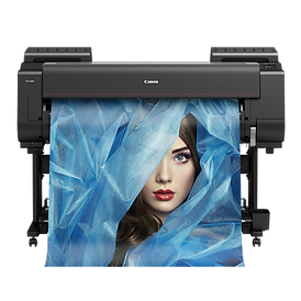 F PRO-4100 Wide Format Printer