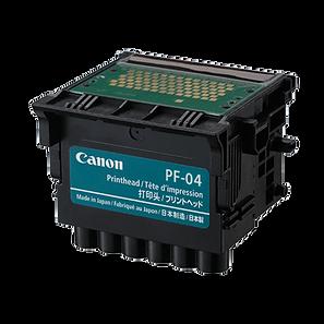 Canon PF-04 Wide Format Printhead