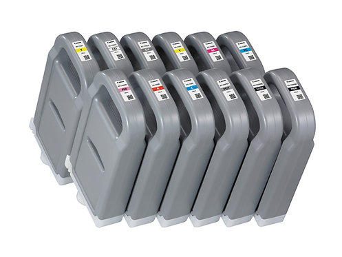 700ml Canon PFI-1700 Ink Cartridges