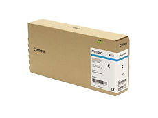 Canon PFI-1700 Ink Cartridge Packaged