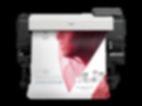 Canon TX-4000 Wide Format Printer Plotter