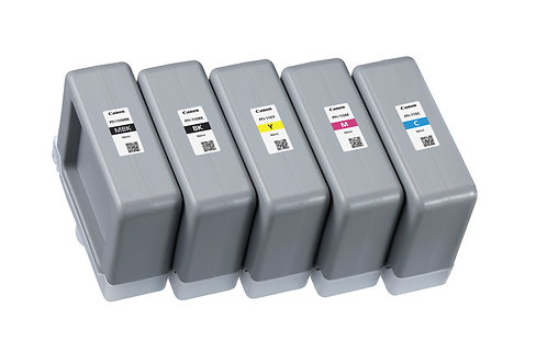 330ml Canon PFI-310 Ink Cartridges
