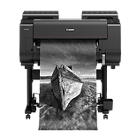 Canon PRO-2100 Wide Format Photo Canvas Printer
