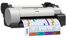 Canon TA-20 A1 Desktop Wide Format Printer Plotter