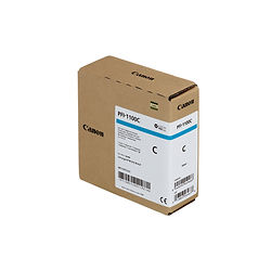 Canon PFI-1100 Ink Cartridge Packaged