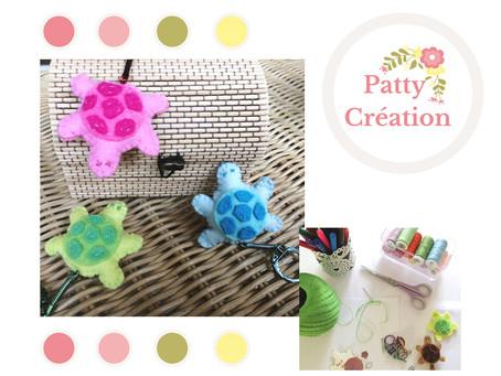 Programme des ateliers & stages de couture créative à Pau cet été !