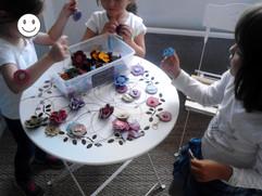 ateliers créatifs enfants