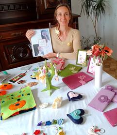 Patricia de Patty Création