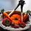 Thumbnail: Kit créatif panier légumes