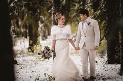 Krissy & Russel (Todd K Photography)