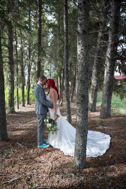 Lynzee & William (Carolyn Budreski Photography)