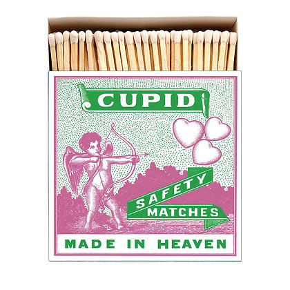 Cupid Matches