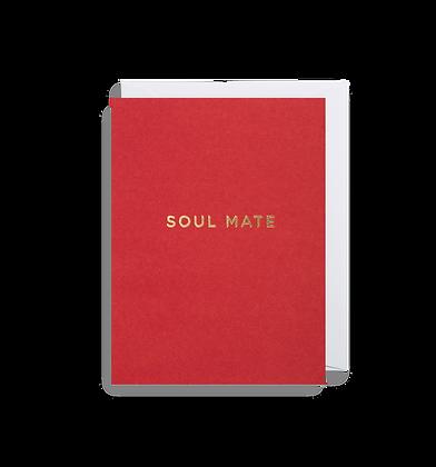 Soul Mate Mini Card