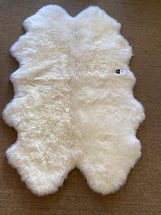 Ivory quad Sheepskin