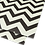 Thumbnail: Geometric Black and White Gift Wrap
