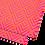 Thumbnail: Neon Feather Gift Wrap