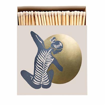 Yoga box matches