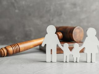 Barns rett til advokat i møte med barnevernet