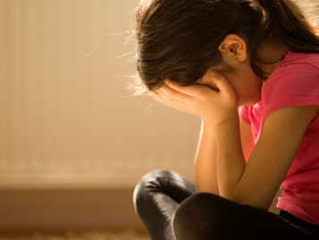 Victoria's 'Shadow Pandemic' of mental health issues in kids
