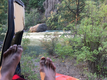 How to Handle Every Type of Dirtbag River Rat