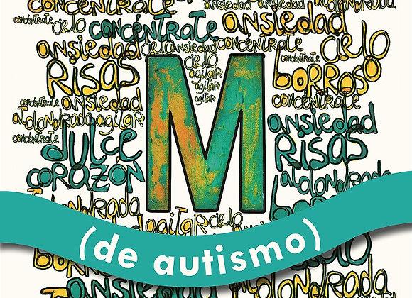 M de autismo