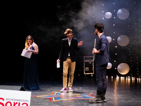 El domingo se conocerá al ganador de la segunda edición de Soria Talent