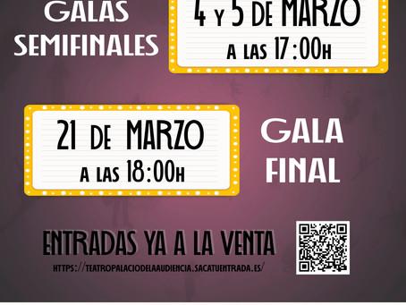 Arrancan las semifinales de la segunda edición de Soria Talent