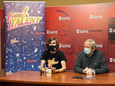 El Ayuntamiento refuerza su compromiso con Soria Talent