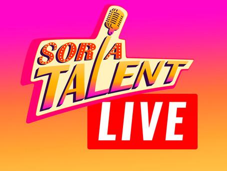 La gala final podrá verse en directo en Bandalay y El CieloGira
